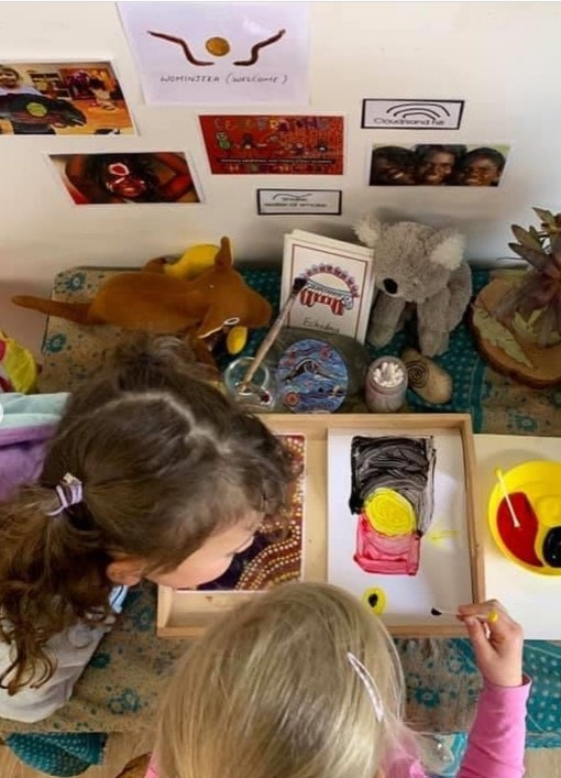 St Helena Early Learning