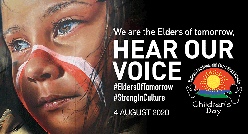 Children's Day 2020: We are the Elders of tomorrow