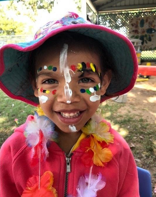 Lady Gowrie Headstart Kindergarten Vincent