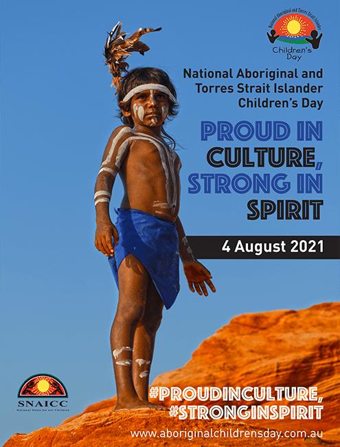 Children's Day 2021 poster