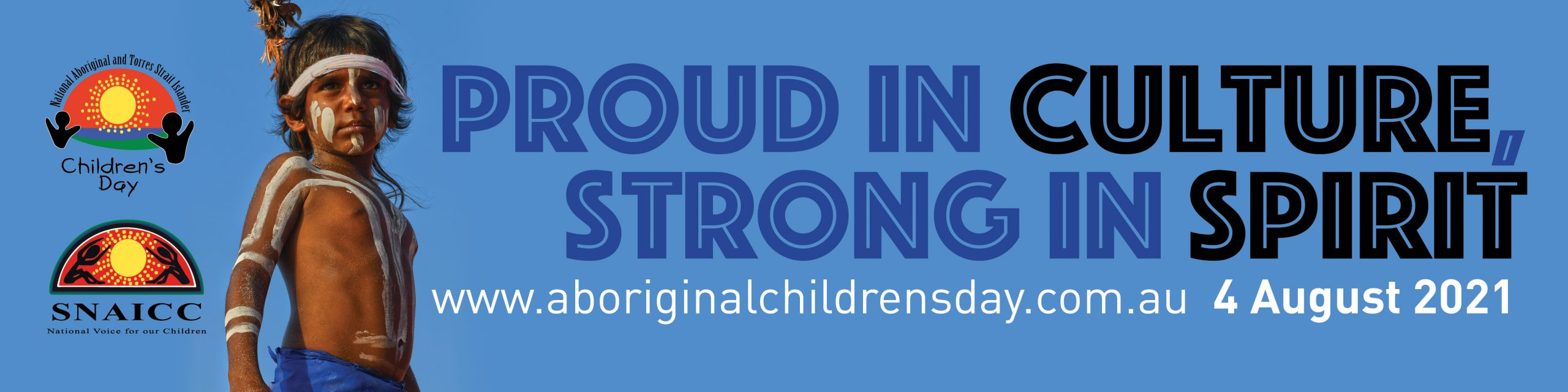 Children's Day 2021 banner