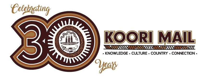 Koori Mail 30 years