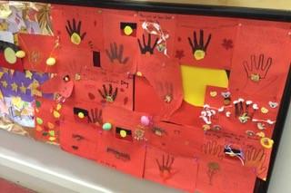 Brunswick North West Primary School celebrates Children's Day 2021